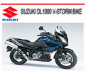 Thumbnail SUZUKI DL1000 V-STORM BIKE REPAIR SERVICE MANUAL