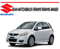 Thumbnail SUZUKI SX4 HATCHBACK RW415 RW416 4W420 REPAIR MANUAL