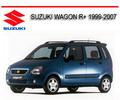 Thumbnail SUZUKI WAGON R PLUS 1999-2007 REPAIR SERVICE MANUAL