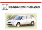 Thumbnail HONDA CIVIC 1996-2000 WORKSHOP REPAIR MANUAL