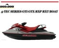 Thumbnail SEA-DOO 4-TEC SERIES GTI GTX RXP RXT BOAT WORKSHOP MANUAL