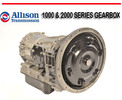 Thumbnail ALLISON TRANSMISSION 1000 & 2000 SERIES GEARBOX MANUAL