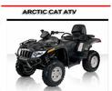 Thumbnail ARCTIC CAT 400 500 550 650 700 1000 SERIES ATV REPAIR MANUAL