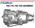 Thumbnail BORG WARNER VELVET DRIVE 70C 71C 72C 73C GEARBOX MANUAL
