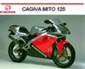 Thumbnail CAGIVA MITO 125 BIKE WORKSHOP REPAIR SERVICE MANUAL