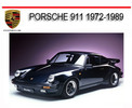 Thumbnail PORSCHE 911T 911S 911SC 1972-1989 REPAIR SERVICE MANUAL