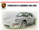 Thumbnail PORSCHE 911 CARRERA 1984-1989 REPAIR SERVICE MANUAL