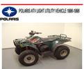 Thumbnail POLARIS ATV LIGHT UTILITY VEHICLE 1996-1998 REPAIR MANUAL