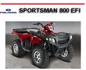 Thumbnail POLARIS SPORTSMAN 800 EFI 2008 ONWARD ATV REPAIR MANUAL