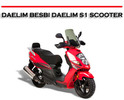 Thumbnail DAELIM BESBI DAELIM S1 SCOOTER WORKSHOP REPAIR MANUAL