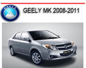 Thumbnail GEELY MK 2008-2011 WORKSHOP REPAIR SERVICE MANUAL
