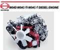 Thumbnail HINO W04D W04C-TI W04C-T DIESEL ENGINE REPAIR MANUAL