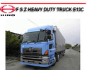 Thumbnail HINO F S Z HEAVY DUTY TRUCK E13C ENGINE REPAIR MANUAL