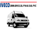 Thumbnail IVECO DAILY 2006-2012 2.3L F1A & 3.0L F1C FULL REPAIR MANUAL