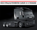 Thumbnail IVECO STRALIS & POWERSTAR CURSOR 10 13 78 ENGINE MANUAL