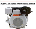 Thumbnail KUBOTA OC SERIES 6-10HP DIESEL ENGINE WORKSHOP REPAIR MANUAL