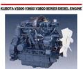 Thumbnail KUBOTA V3300 V3600 V3800 SERIES DIESEL ENGINE REPAIR MANUAL