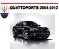Thumbnail MASERATI QUATTROPORTE 2004-2012 WORKSHOP REPAIR MANUAL