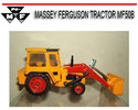 Thumbnail MASSEY FERGUSON TRACTOR MF50B MF 50B WORKSHOP REPAIR MANUAL