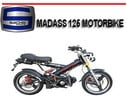 Thumbnail SACHS MADASS 125 MOTORBIKE FACTORY WORKSHOP REPAIR MANUAL