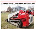 Thumbnail TAKEUCHI TL120 CRAWLER LOADER WORKSHOP SERVICE REPAIR MANUAL
