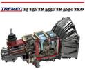 Thumbnail TREMEC GEARBOX T5 T56 TR 3550 TR 3650 TKO REPAIR MANUAL
