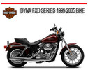 Thumbnail HD DYNA 1999-2005 BIKE WORKSHOP REPAIR SERVICE MANUAL