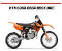 Thumbnail KTM 60SX 65SX 85SX BIKE ENGINE WORKSHOP REPAIR MANUAL