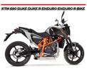 Thumbnail KTM 690 DUKE DUKE R ENDURO ENDURO R BIKE REPAIR MANUAL