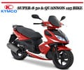 Thumbnail KYMCO SUPER-8 50 & QUANNON 125 BIKE WORKSHOP REPAIR MANUAL