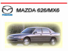 Thumbnail MAZDA 626/MX6 1992-1997 SERVICE REPAIR MANUAL