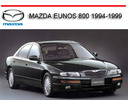 Thumbnail MAZDA EUNOS 800 1994-1999 REPAIR SERVICE MANUAL