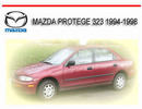 Thumbnail MAZDA PROTEGE 323 1994-1998 WORKSHOP SERVICE REPAIR MANUAL