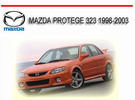 Thumbnail MAZDA PROTEGE 323 1998-2003 SERVICE REPAIR MANUAL