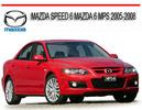 Thumbnail MAZDA SPEED 6 MAZDA 6 MPS 2005-2008 REPAIR SERVICE MANUAL