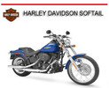 Thumbnail HD SOFTAIL 2006-2007 BIKE WORKSHOP REPAIR SERVICE MANUAL
