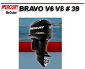 Thumbnail MERCURY MERCRUISER BRAVO V6 V8 # 39 SERVICE REPAIR MANUAL
