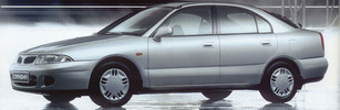 Thumbnail MITSUBISHI CARISMA 1995-2004 WORKSHOP SERVICE REPAIR MANUAL
