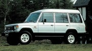 Thumbnail MITSUBISHI PAJERO MONTERO 1982-1990 WORKSHOP REPAIR MANUAL