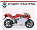Thumbnail MV AGUSTA F4 750 ORO S S 1+1 BIKE REPAIR SERVICE MANUAL