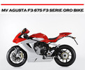 Thumbnail MV AGUSTA F3 675 F3 SERIE ORO BIKE WORKSHOP REPAIR MANUAL