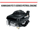 Thumbnail KAWASAKI FE FJ SERIES PETROL ENGINE REPAIR SERVICE MANUAL