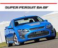 Thumbnail FORD PERFORMANCE VEHICLE SUPER PERSUIT BA BF REPAIR MANUAL
