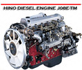 Thumbnail HINO DIESEL ENGINE J08E-TM J08E ENGINE SERVICE REPAIR MANUAL