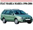 Thumbnail FIAT MAREA MAREA 1996-2006 WORKSHOP SERVICE REPAIR MANUAL