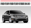 Thumbnail FORD FUSION FORD FUSION HYBRID 2010-2013 REPAIR MANUAL