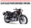 Thumbnail KAWASAKI W650 EJ650 BIKE 1998-2006 REPAIR MANUAL