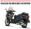 Thumbnail PIAGGIO X8 400 EURO 3 SCOOTER WORKSHOP SERVICE REPAIR MANUAL