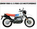 Thumbnail R80 G S R80 GS MOTORBIKE WORKSHOP SERVICE REPAIR MANUAL