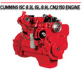 Thumbnail ISC 8.3L ISL 8.9L CM2150 DIESEL ENGINE REPAIR MANUAL